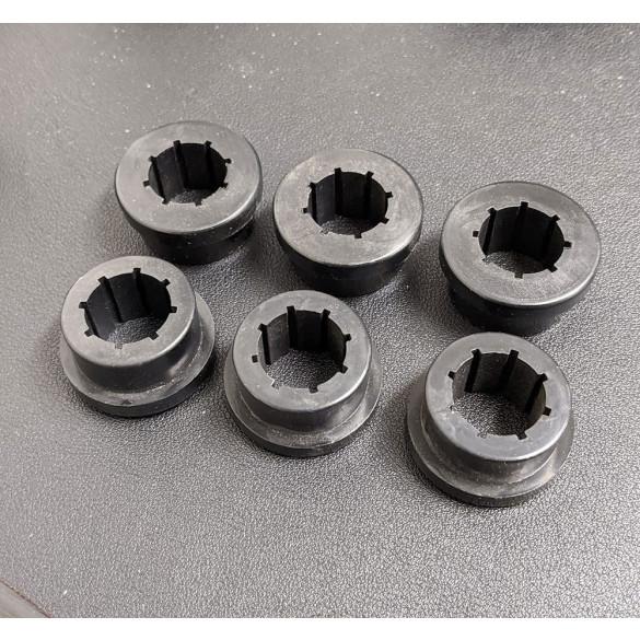 Replacement Bushing For AK-043 / AK-075 / AK-074  - Set of 4