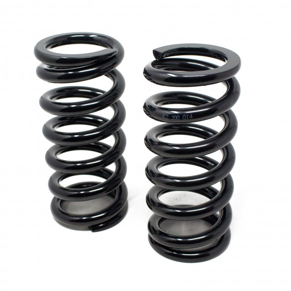 Custom Coilover Springs 14KG / 200MM / 62MM ID (set of 2)
