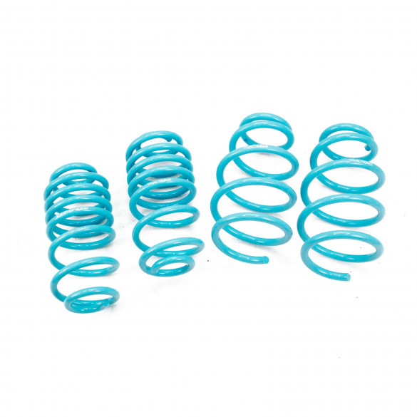 Traction-S™ Performance Lowering Springs For Buick Regal 2011-17 (2WD)