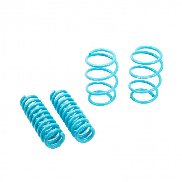 Traction-S™ Performance Lowering Springs For BMW 4-Series(F32) xDrive 2014-18