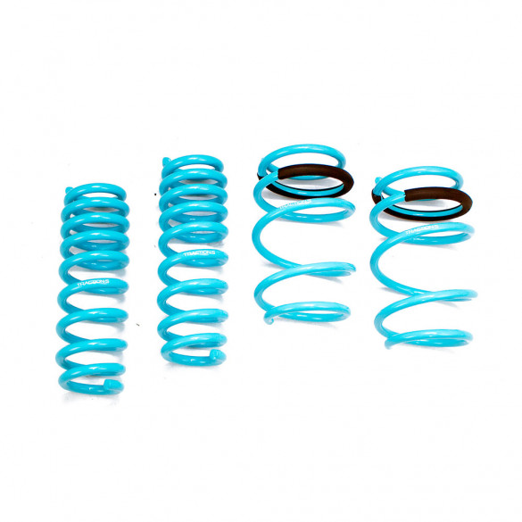 Traction-S™ Performance Lowering Springs For BMW 3-Series(G20) RWD 2019-20