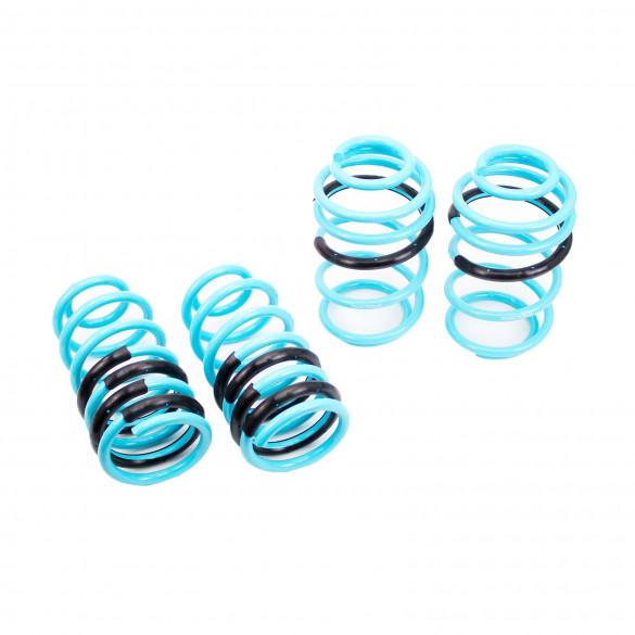 Traction-S™ Performance Lowering Springs For Chevrolet Camaro 2010-15 All Models
