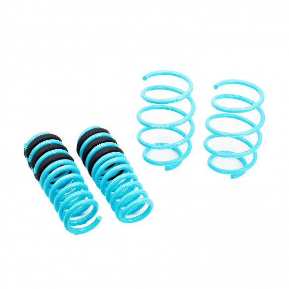 Traction-S™ Performance Lowering Springs For Chevy Camaro LS/LT 2016+(RWD)