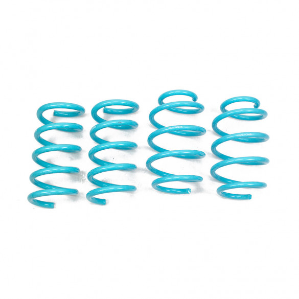 Traction-S™ Performance Lowering Springs For Buick Enclave 2007-17