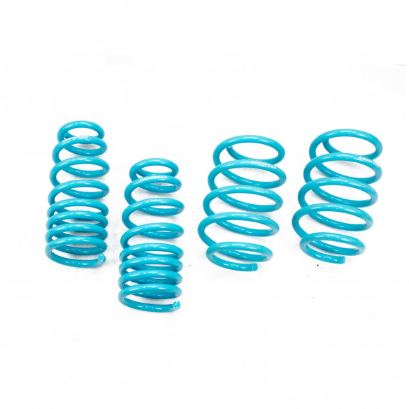 Traction-S™ Performance Lowering Springs For Ford Taurus 2010-19