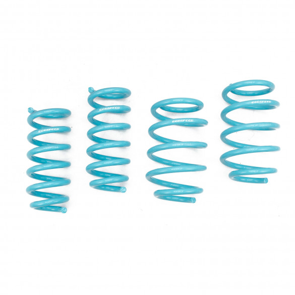 Traction-S™ Performance Lowering Springs For Ford Flex 2009-2018