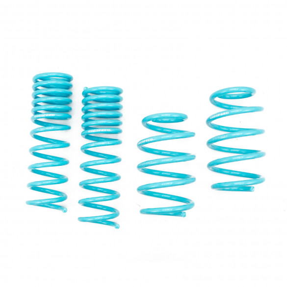 Traction-S™ Performance Lowering Springs For Ford Escape 2013-18