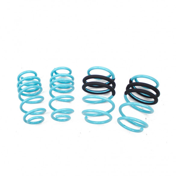 Traction-S™ Performance Lowering Springs For Honda Accord 2018-19
