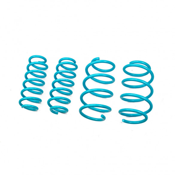 Traction-S Springs For Honda CR-V AWD (RW) 2017-20