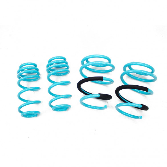 Traction-S™ Performance Lowering Springs For Hyundai Veloster (PDE) 2019+UP