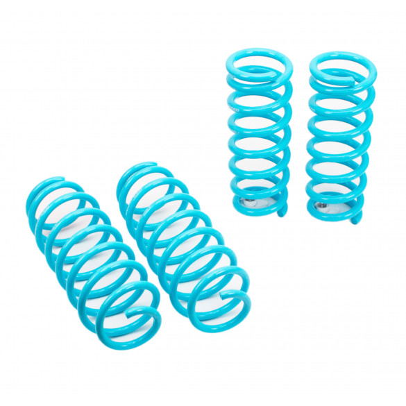 Traction-S™ Performance Lowering Springs For Infinity Q50 2014-15(AWD)
