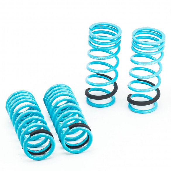 Traction-S™ Performance Lowering Springs For Lexus IS250/IS350 2006-13 (XE20)