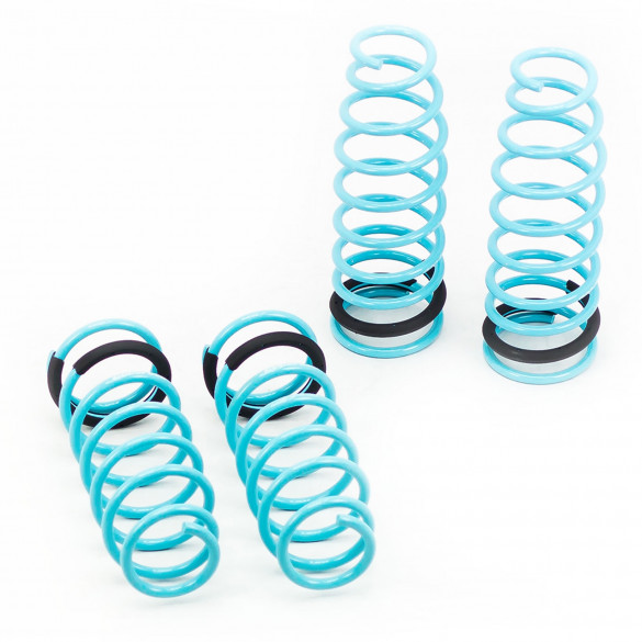 Traction-S™ Performance Lowering Springs For Mazda Miata(NC) 2006-15