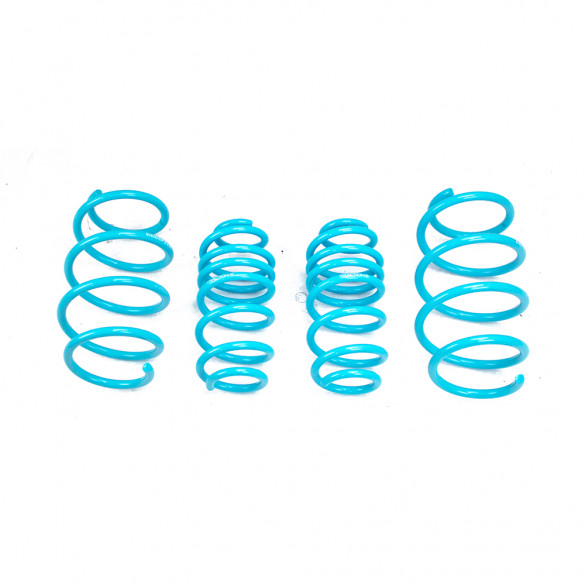 Traction-S™ Performance Lowering Springs For Mazda 3 (BP) Hatchback 2019-22