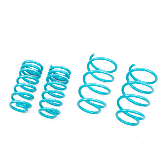 Traction-S™ Performance Lowering Springs For MINI Countryman (R60) 2011-16