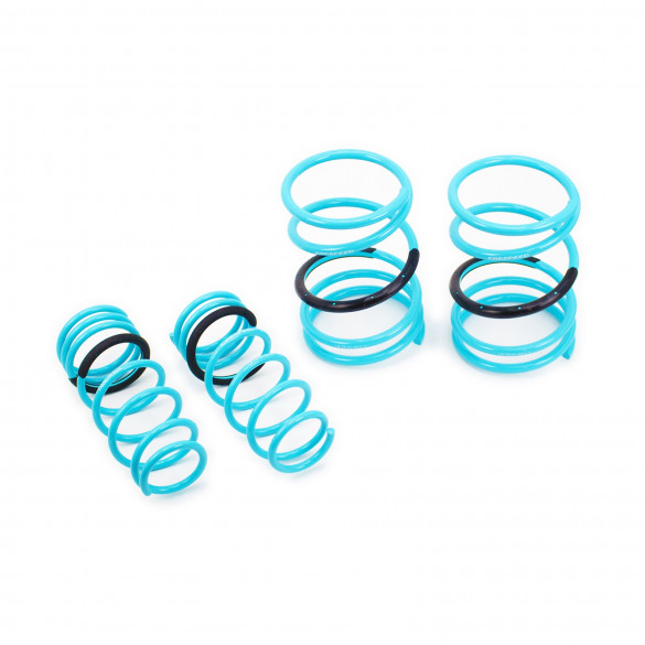 Traction-S™ Performance Lowering Springs For Mitsubishi Eclipse 2006-12