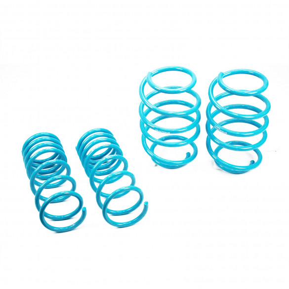 Traction-S™ Performance Lowering Springs For Nissan Altima 2007-12 Sedan 3.5L V6