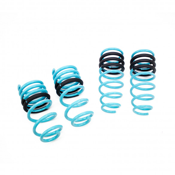 Traction-S™ Performance Lowering Springs For Porsche 911 (991) 12-17(RWD/AWD)