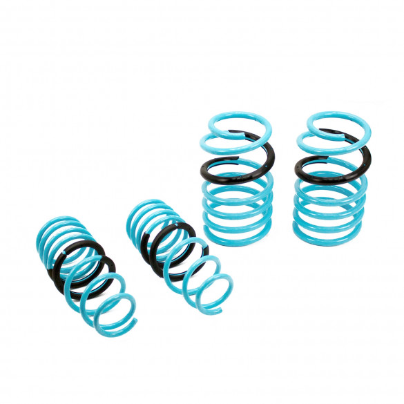 Traction-S™ Performance Lowering Springs For Porsche 718 Boxster(982) 17-18