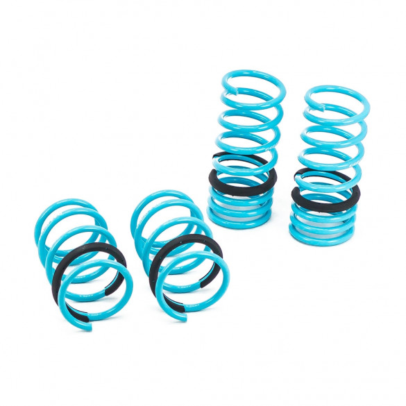 Traction-S™ Performance Lowering Springs For Toyota 86 2017+UP