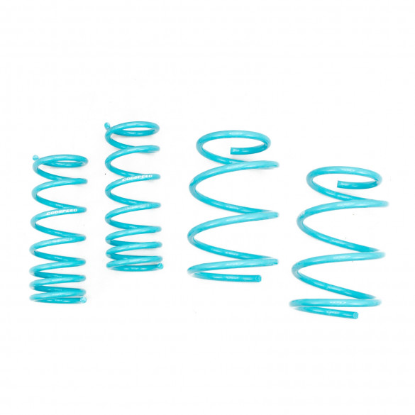 Traction-S™ Performance Lowering Springs For Subaru Legacy 2010-2014