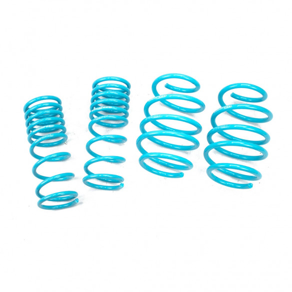 Traction-S™ Performance Lowering Springs For Subaru Impreza (GK/GT) 2017+UP