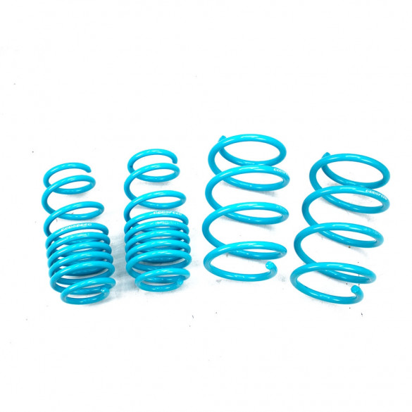 Toyota Corolla iM 2017-18 Traction-S™ Performance Lowering Springs