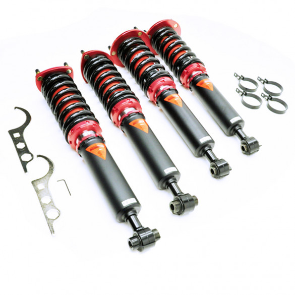 Lexus IS250 / IS350 / IS F RWD (USE20) 2006-13 MAXX Coilovers