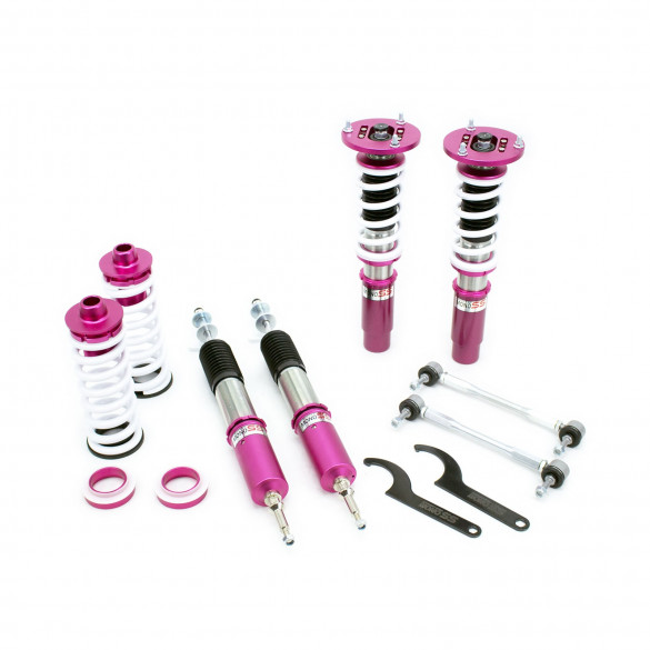 BMW 128i/135i (E82/E88) 2008-13 MonoSS Coilovers