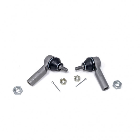 Honda Civic Coupe/Sedan 2001-05 Extended Tie Rod Ends Kit