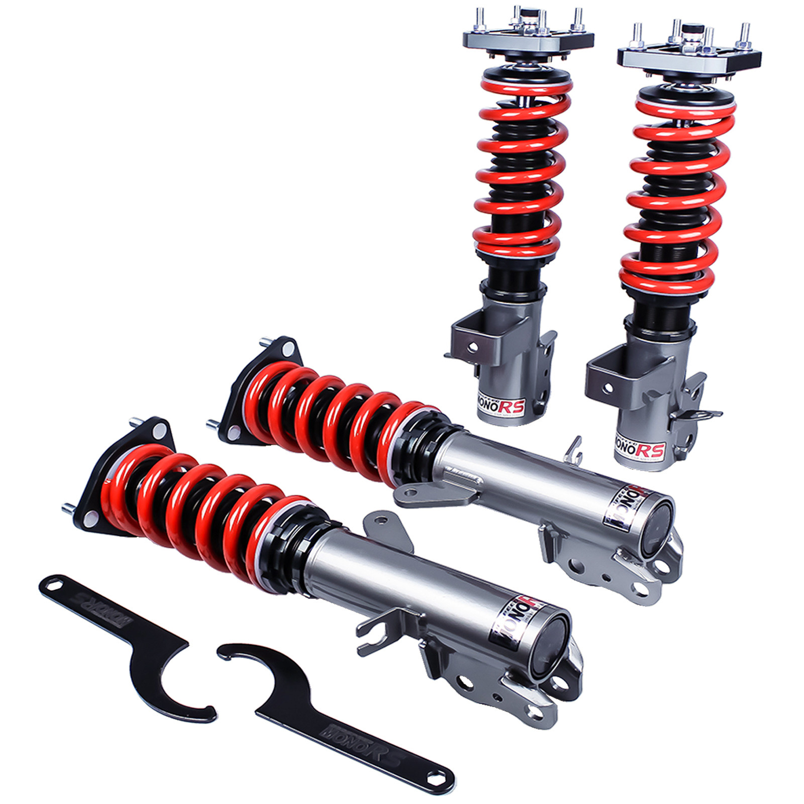 Toyota Mr2sw20 91 98 Monors Coilovers Godspeed Project Mr2 Kits