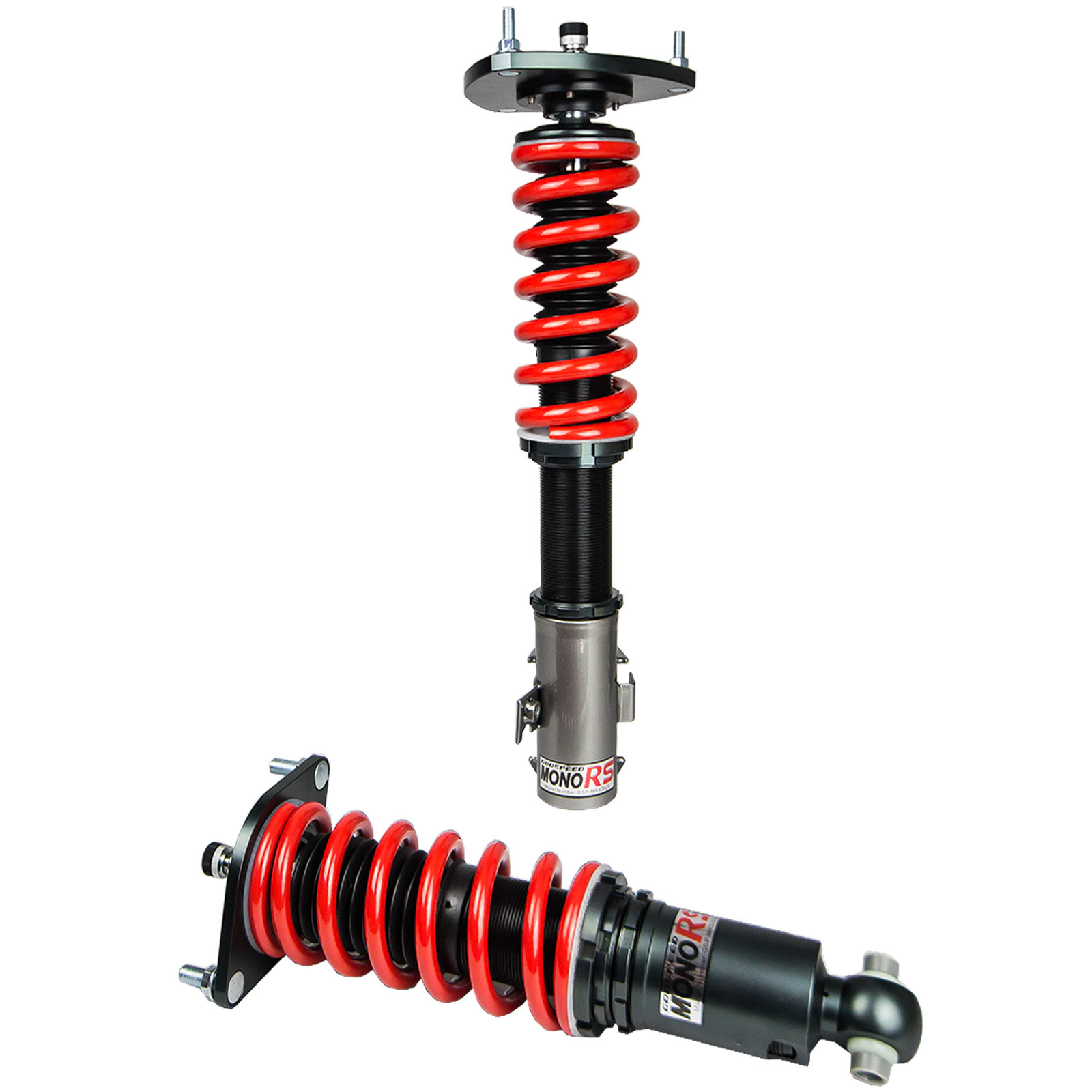 Subaru Forester (SH) 08-13 MonoRS Coilovers