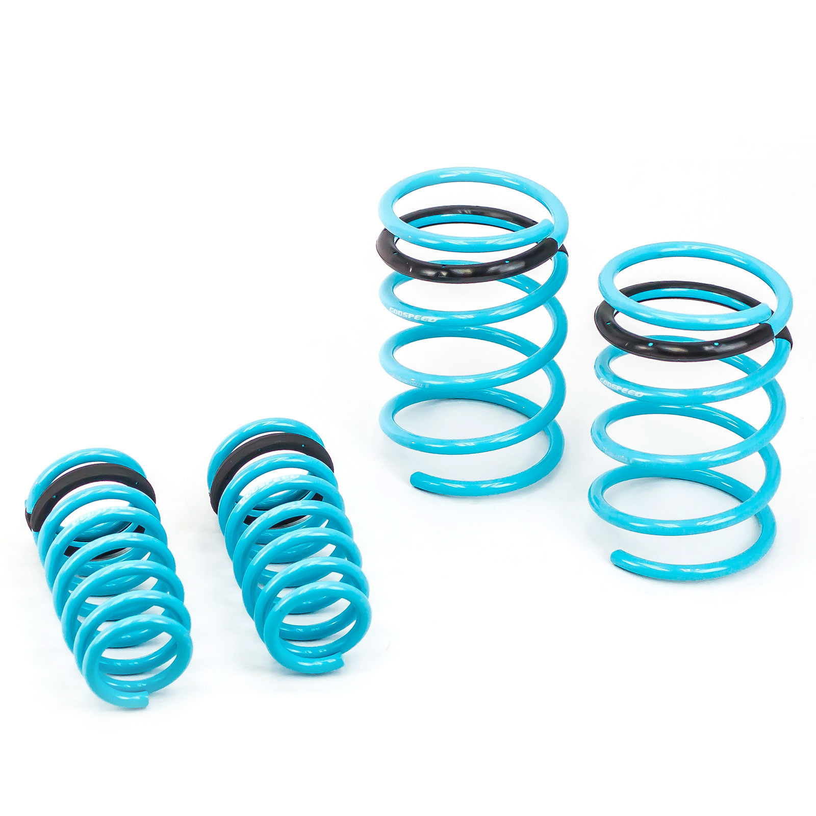 Godspeed Lowering Springs For Acura RSX Godspeed Project - Acura rsx lowering springs