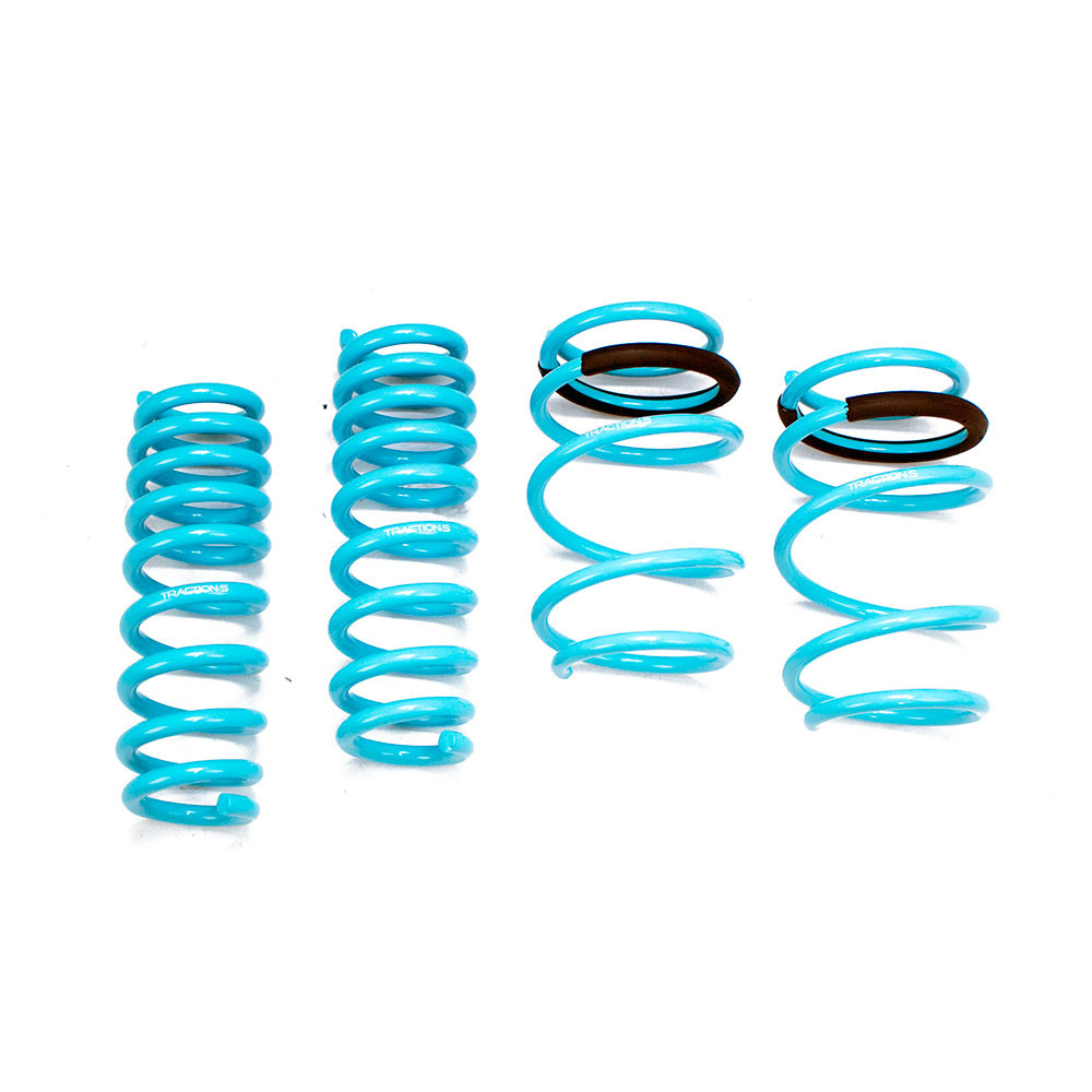 Traction-S™ Performance Lowering Springs For BMW 3-Series