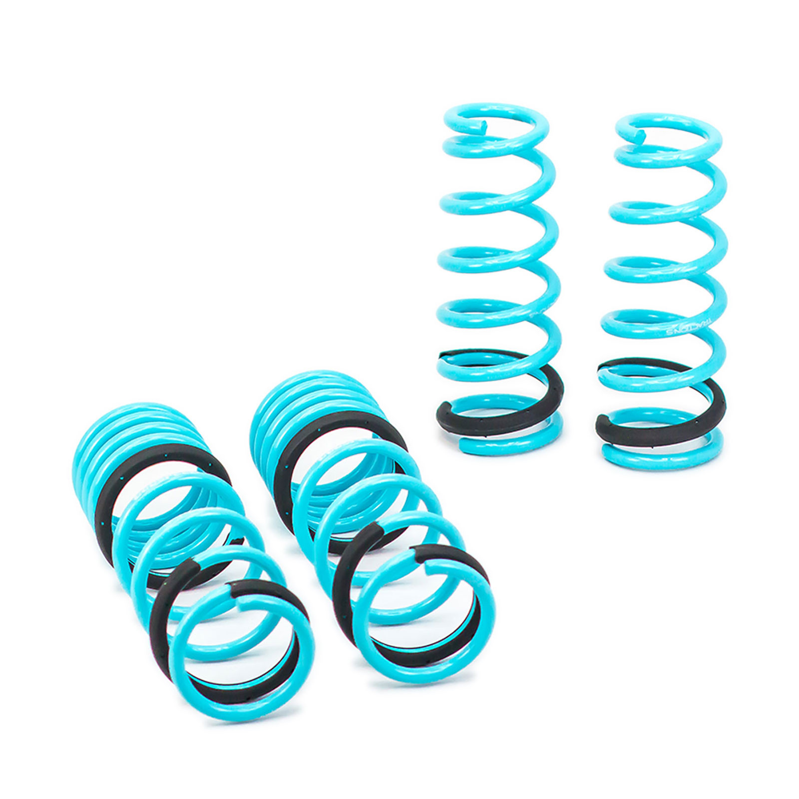 Traction-S™ Performance Lowering Springs For Honda Accord