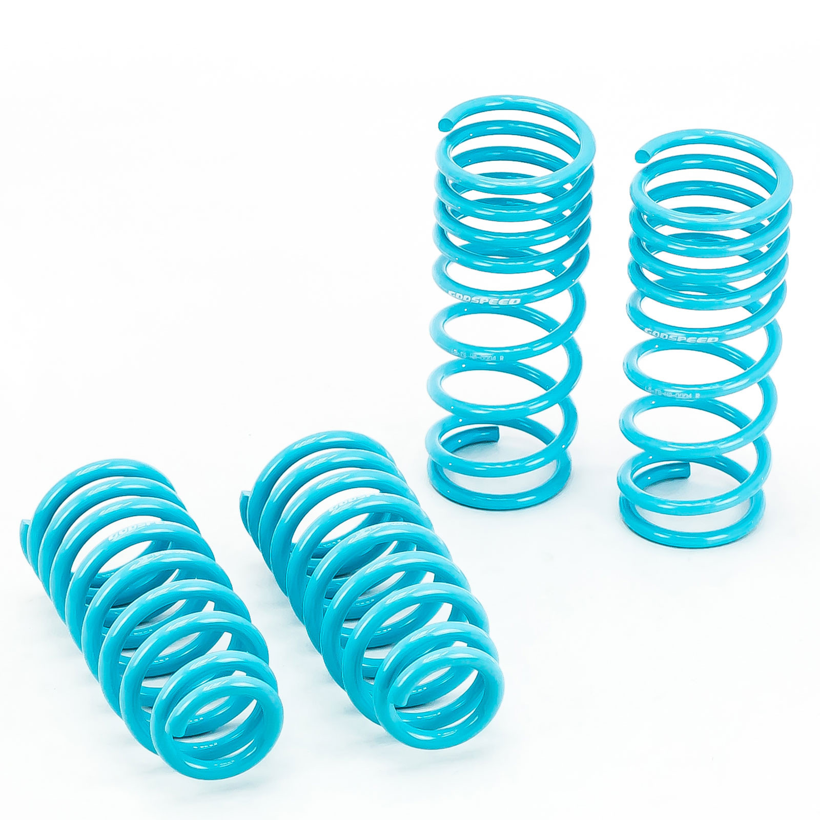 TractionS Performance Lowering Springs For Acura TSX All - Acura tsx lowering springs