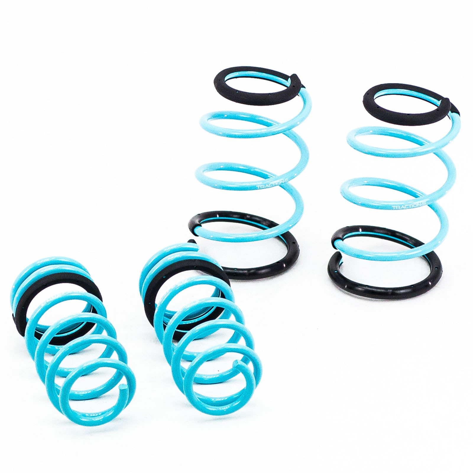 Traction STM Performance Lowering Springs For MINI Cooper 2007 13 R56