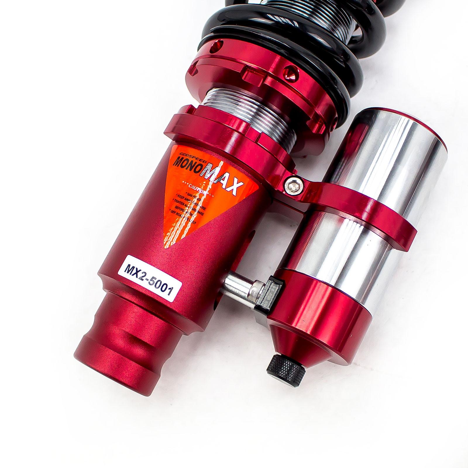 Lowering Kit For Acura Integra (DB/DC) 1994-01 MAXX 2-Way