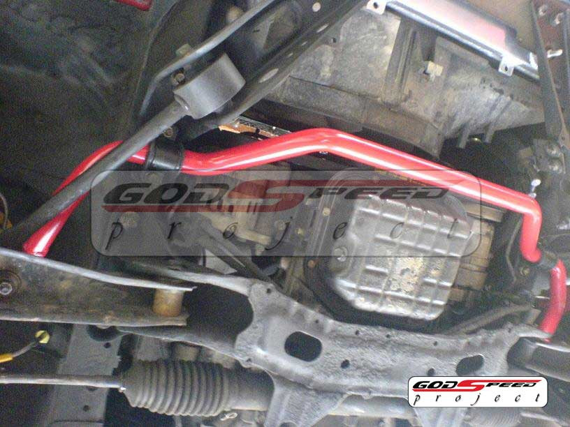 Nissan 240sx S13 89 94 Front Sway Bar Godspeed Project