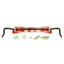 Honda Del Sol 93-97 (All Models) rear sway bar & subframe brace kit (red)