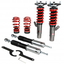 Volkswagen Passat (B8) 16+UP MonoRS Coilovers (54.5MM Front Axle Clamp)