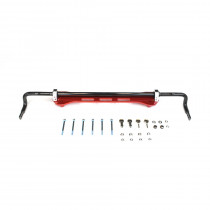 Honda Civic 96-00 rear sway bar & subframe brace kit (red)