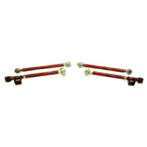 Subaru Forester (SF) 1998-02 Adjustable Rear Lateral Link Set