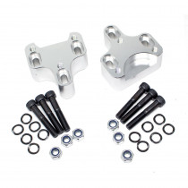 Volkswagen Passat (B5/B6) 2005-14 Roll Center Adjuster Kit