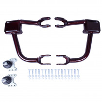 Mitsubishi Eclipse (D3) 1995-99 Adjustable Front Camber Arms With Ball Joints
