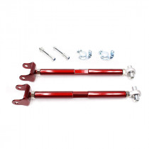 Acura TLX (UB1|UB2|UB3) 2015-20 Adjustable Rear Camber Arms With Spherical Bearings