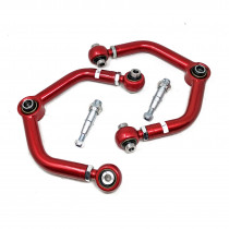 Mazda RX-8 (FE) 2004-08 Adjustable Front Upper Camber Arms With Spherical Bearings