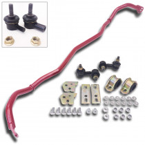 Honda Civic 06-15 Rear Sway Bar