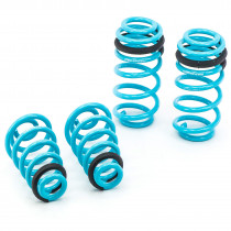 Traction-S™ Performance Lowering Springs For Audi A4 2002-2005 FWD (B6)