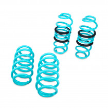 Traction-S™ Performance Lowering Springs For Audi A4/A4 Quattro/S4 2009-2016